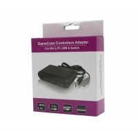 Gamecube Controler Adapter
