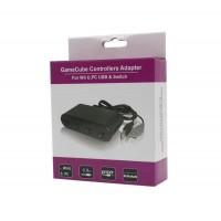 Gamecube Controler Adapter