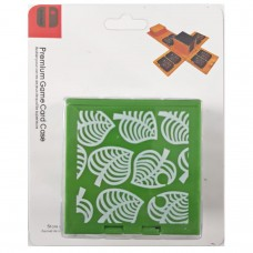 Card Case Box Leaves (M1616)