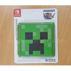 Switch Card Case Minecraft