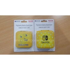 "Card Case 12 Gametech ""Pikachu"" Tipis"