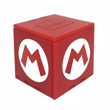 Card Case Box Mario M  (M1616)
