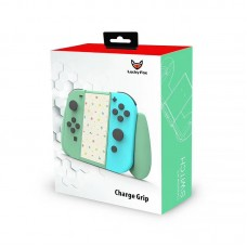 Switch Joycon Charging Grip (Lucky Fox)