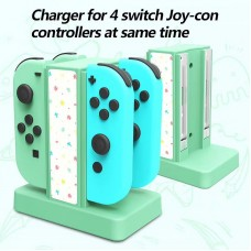 Switch 4pcs Joycon Charging Stand (Lucky Fox)