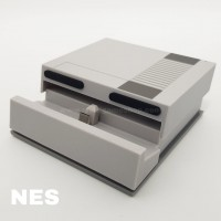 Skull & Co Jumpgate Dock (NES) + Core