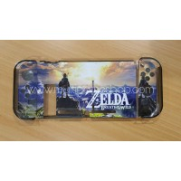 Switch Silicon Casing Zelda