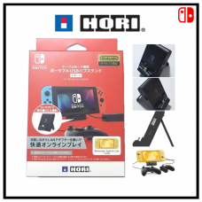 Switch Lite Dual USB Charging Play Stand (HORI) NS2-039  (M1616)