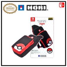 Switch Shoulder Bag PokeBall (HORI)