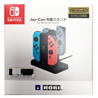 Switch Charging Stand for 4Joycon Charger (HORI)