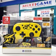 Switch Wireless Controller Pikachu COOL (HORI)