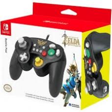 Switch Wired Battle Pad Zelda (HORI)