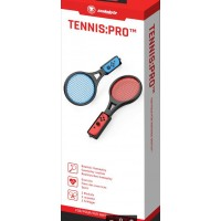 Switch Tennis Pro Racket (set of 2pcs) (Snakebyte)
