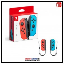 Switch Joycon Left+Right (Red&Blue)
