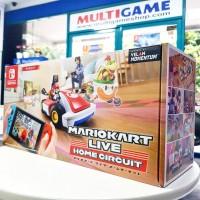 Mario Kart Live Home Circuit (READY!!)