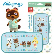 Switch Animal Crossing Case (Japan) (MaxGames)