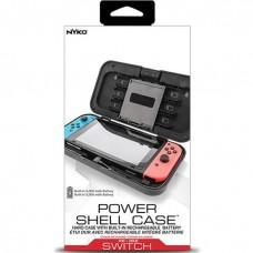 Switch Power Shell Case (NYKO) + Screen Guard