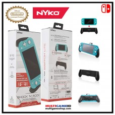 Switch Lite Shock 'n Rock (NYKO)