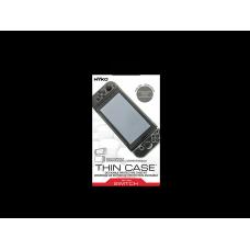 Switch Thin Case Smoke (NYKO) + Tempered 9H Screen Guard