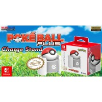Pokemon Pokeball Charger (HORI)
