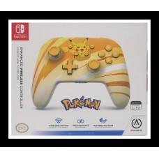 Switch Wireless Controller Pikachu JOY (PowerA)
