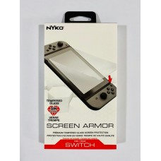 Switch Tempered 9H Screen Guard  / Armor (NYKO)
