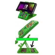 Switch Playstand +Card Storage SPLATOON