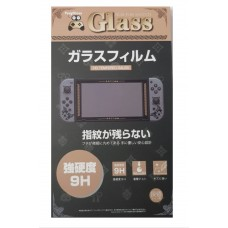 """9H Switch Tempered Screen Guard """"Monster Hunter Rise"""""""