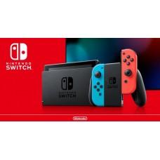 —PO (23Aug)— New!! Nintendo Switch Grey (HAC-001)(-01) (August 23, 2019)