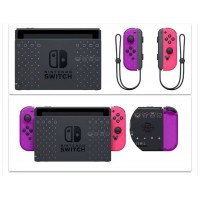 New Nintendo Switch V2 Tsum Tsum Festival  Japan Limited Edition