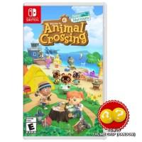 Animal Crossing New Horizon +Bonus Thumb Grip