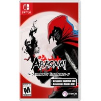 Aragami Shadow Edition (no seal)