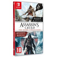 —PO— Assassin Creed the Rebel Collection