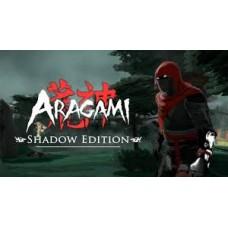 —PO/DP— Aragami Shadow Edition (Nov 16, 2018)