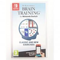 Brain Training Dr.Kawashima