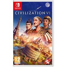 Sid Meier's Civilisation VI