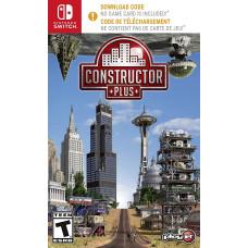 Constructor Plus (Download Code)