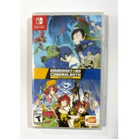 Digimon Cyber Sleuth Complete Edition