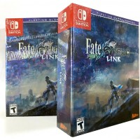 Fate Extella LINK Fleeting Glory Collector Edition