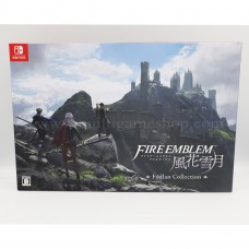 Fire Emblem Three Houses Fodlan Collector's Edition (MULTI-LANGUAGE)
