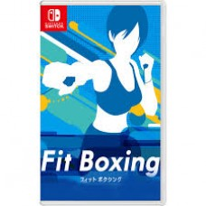 --PO/DP-- Fit Boxing (Japan Version with English) (Dec 20, 2018)