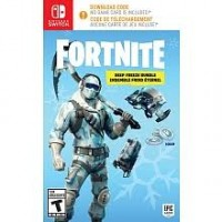 Fornite Deep Freeze Bundle (DoWnload Code)