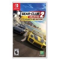 Gear Club UNLimited 2 Porche Edition (Rally)