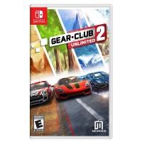 Gear Club Unlimited 2 (Rally)