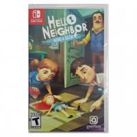 Hello Neighbour Hide & Seek