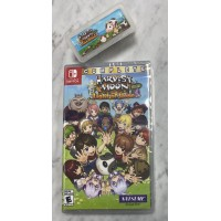 Harvest Moon Light of Hope Complete Edition + Card Case