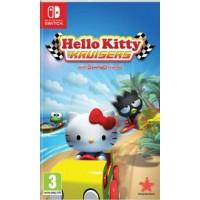 Hello Kitty Cruiser