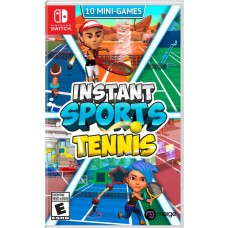 Instant Sports Tennis Party