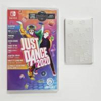 Just Dance 2020 +Aluminum Card Case