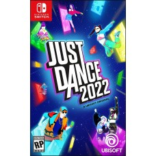 —PO/DP— Just Dance 2022 (Nov 04, 2021)