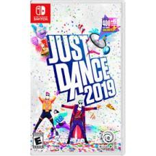 —PO/DP— Just Dance 2019 (October 23, 2018)
